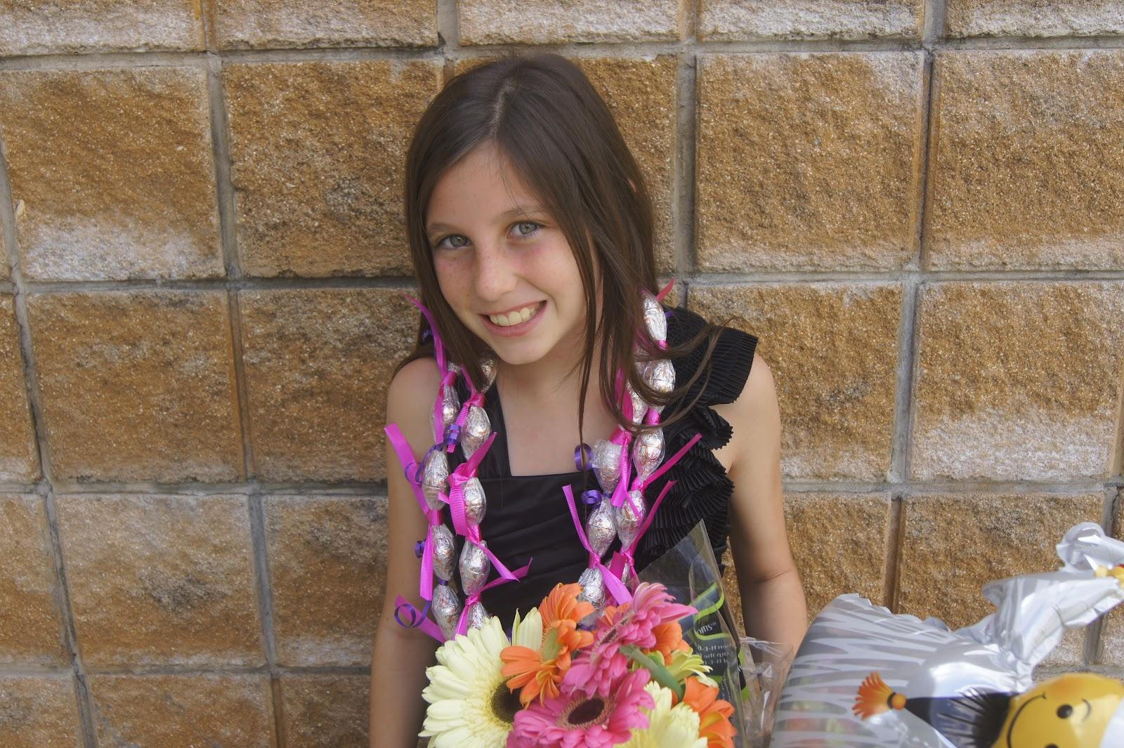 Manda & More: 5th Grade Graduation & Last Day of 8th Grade