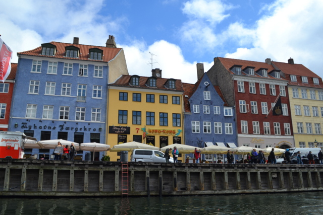 Travel Diary | Copenhagen