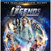 DC's Legends Of Tomorrow: The Complete Fourth Season Pre-Orders Available Now! Releasing on Blu-Ray, and DVD 9/24