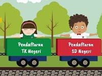 Fakta menarik PPD SD Negeri di Kota Semarang, pendaftar capai 30.598 peserta
