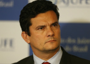 Sergio Moro acredita que Lava Jato chegue ao fim até dezembro