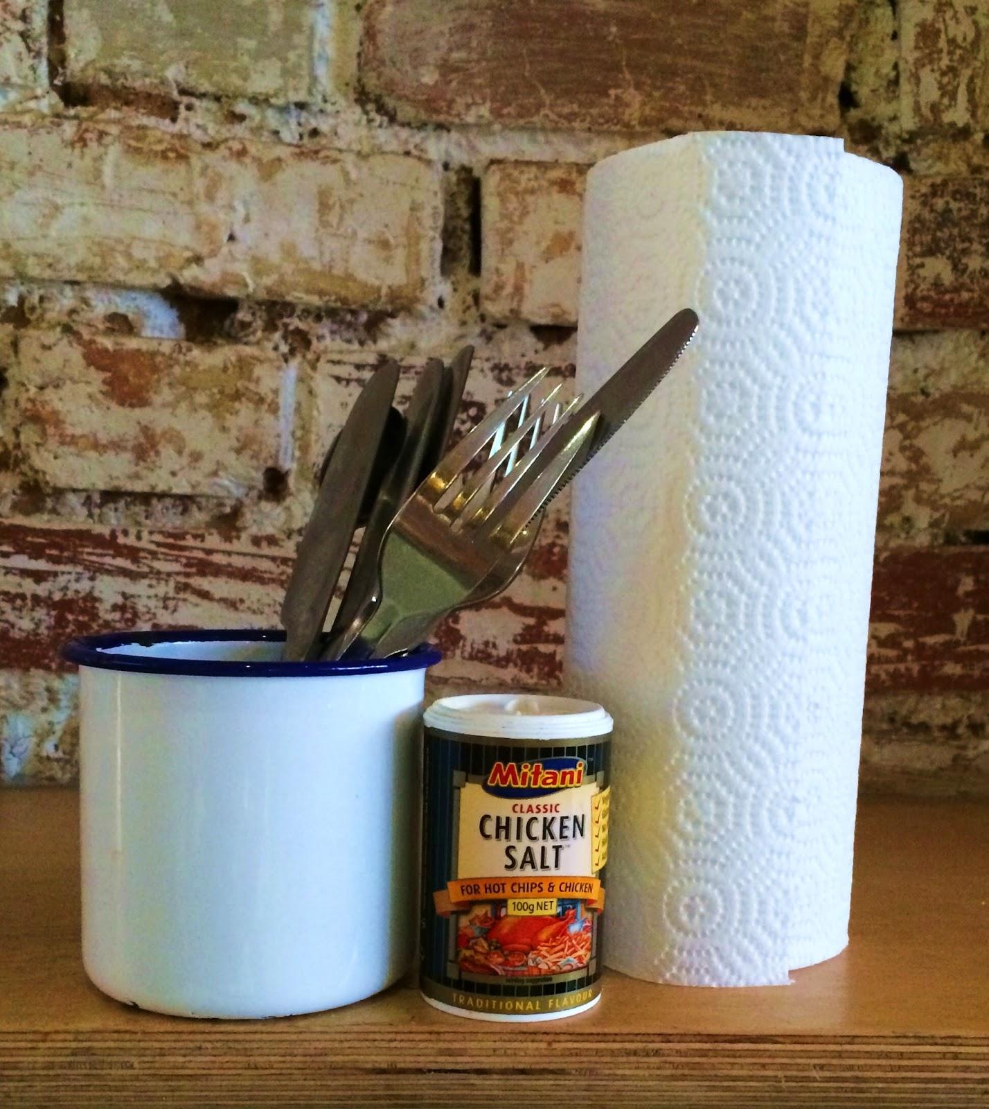 enamel kitchen crockery