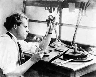 Películas de Sergei Eisenstein en Dominio Público