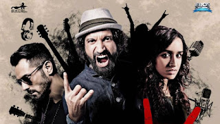 Download Rock On 2 Full Movie