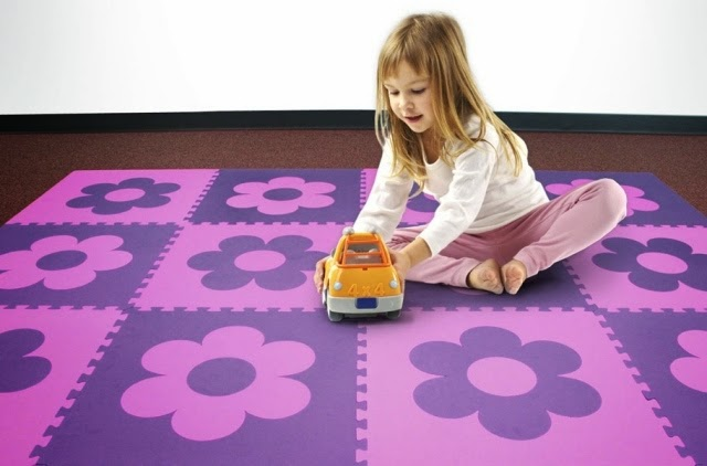 foam puzzle floor mats, baby girl room decor