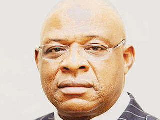 Raymond Temisan Omatseye