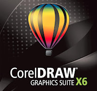 CorelDraw Graphics Suite X6 Full Version