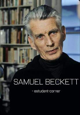 Samuel beckett wiki short biography | life and works | education