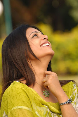 Actress Sindhu Menon