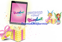 Logo DeAgostini Magic World: vinci gratis 6 iPad Mini 4 Wi-Fi