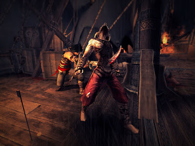 Download Prince of Persia Warrior Within Game Setup