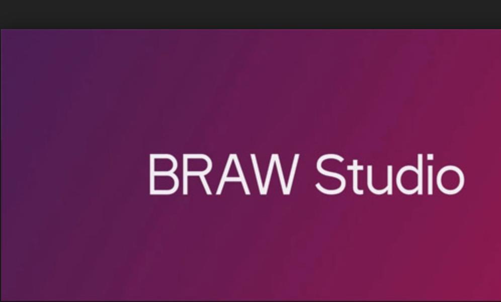 BRAW Studio full Crack Free Download - Get PC Software