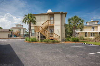 Molokai Villas Condo For Sale, Perdido Key Florida