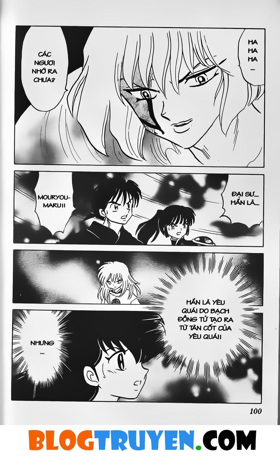 Inuyasha vol 37.6 trang 5