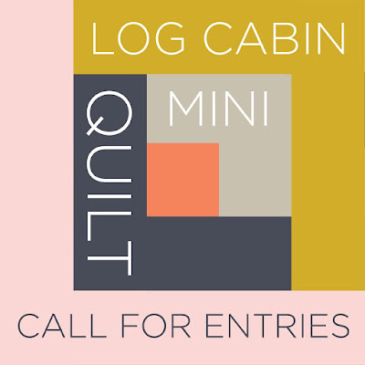 https://curatedquilts.com/blogs/news/log-cabin-mini-quilt-call-for-entries