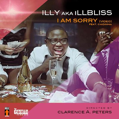 VIDEO: Illbliss ft Chidinma - I Am Sorry