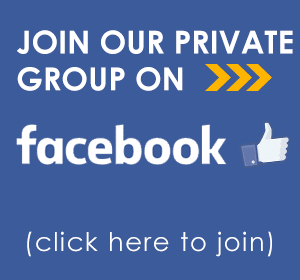 Join Our PRIVATE Group!