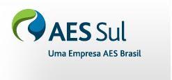 Consulta a 2ª via AES Sul  e imprimir