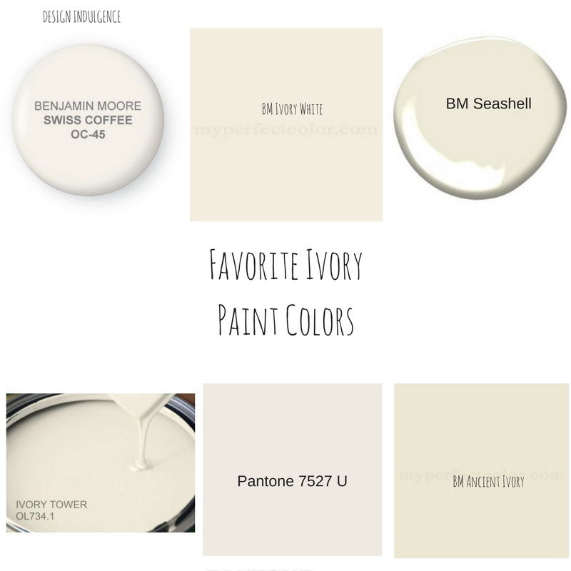 Well Let Me Make It Easy For You With A Handy Cheat Sheets Of Some Favorite Neutrals