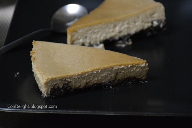 עוגת גבינה וקפה נפלאה לשבועות Wonderful cheesecake with coffee