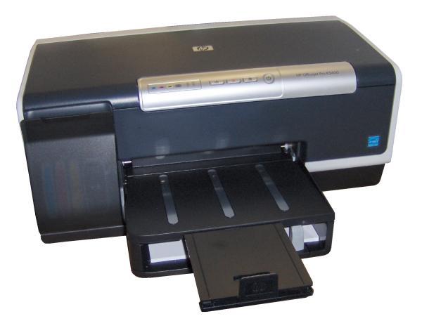 HP Officejet Pro K5400n Driver Downloads