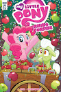 My Little Pony Friends Forever #27 Comic Cover A Variant
