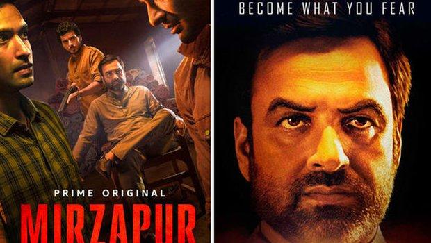 Mirzapur Web series Season 01 Full Episode ( 01 - 09 ) Free