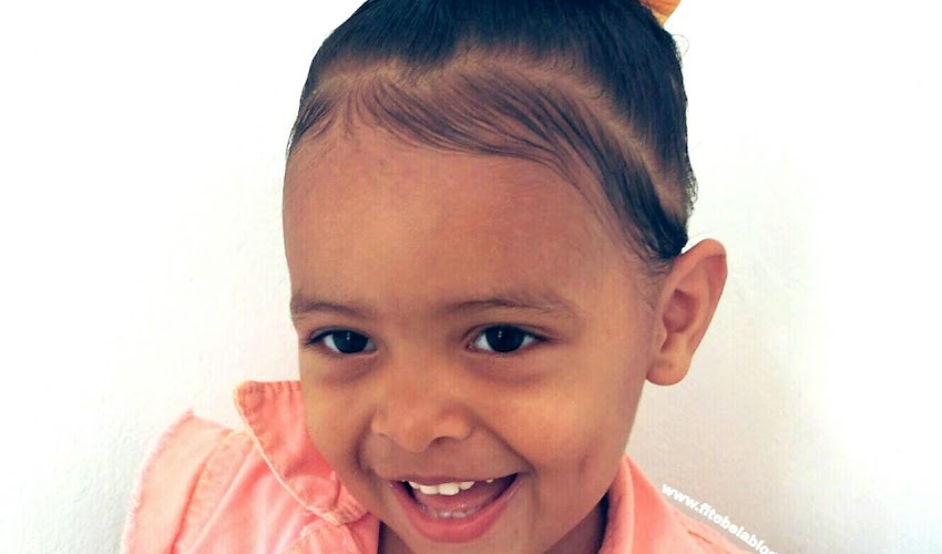 BABY HAIRS: Aprenda a cuidar dos seus novos fios de cabelo!