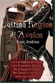 L'Ultima Regina Di Avalon Di Kate Jenkins PDF