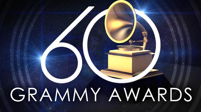 Bruno Mars Menerima Anugerah Terbanyak Di Grammy Award Ke-60