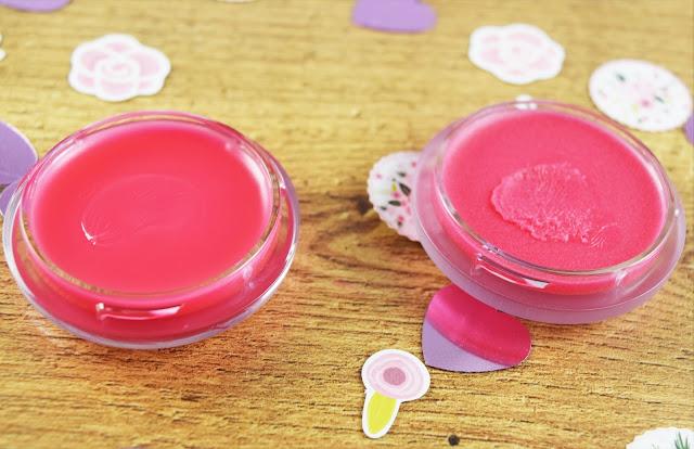 Clinique Sweet Pots Pink Framboise