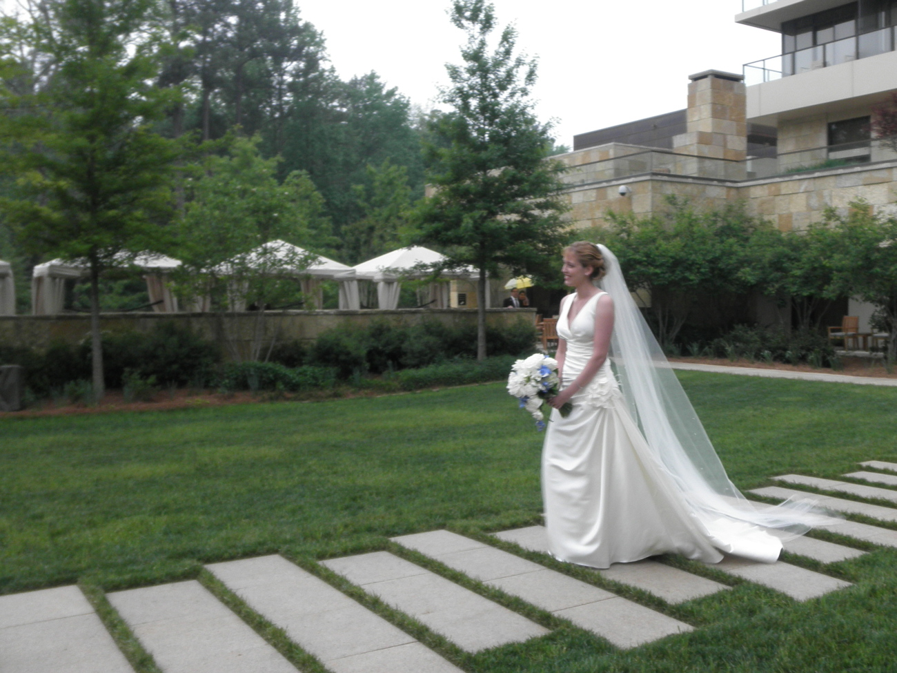 Raleigh Wedding Blog: Ten Tips For Walking Down The Aisle