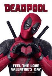 Nonton Deadpool (2016)