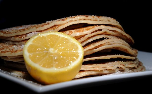 Happy Pancake Day - International Pancake Day 2017 information