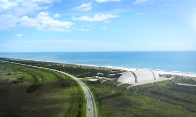 Rolls Royce UK Small Modular Nuclear Reactor Facility