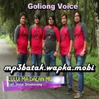 Goliong Voice - Beta Manortor (Full Album)