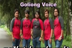 Goliong Voice - Beta Manortor (Full Album)