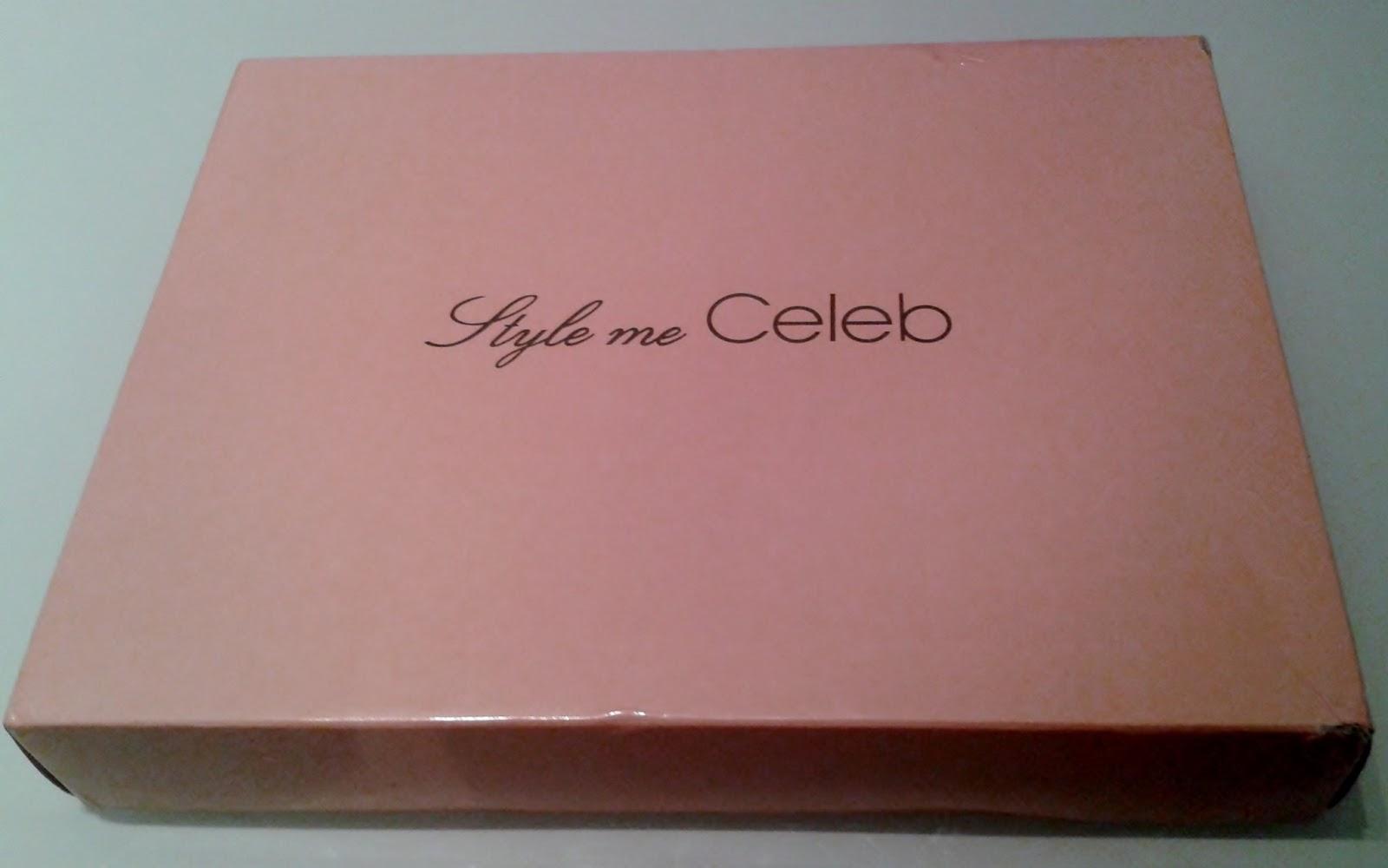 Dress box by Style Me Celeb