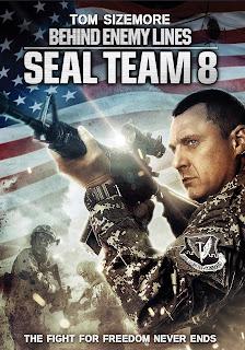 Seal Team Eight: Behind Enemy Lines (2014) ปฏิบัติการหน่วยซีลยึดนรก