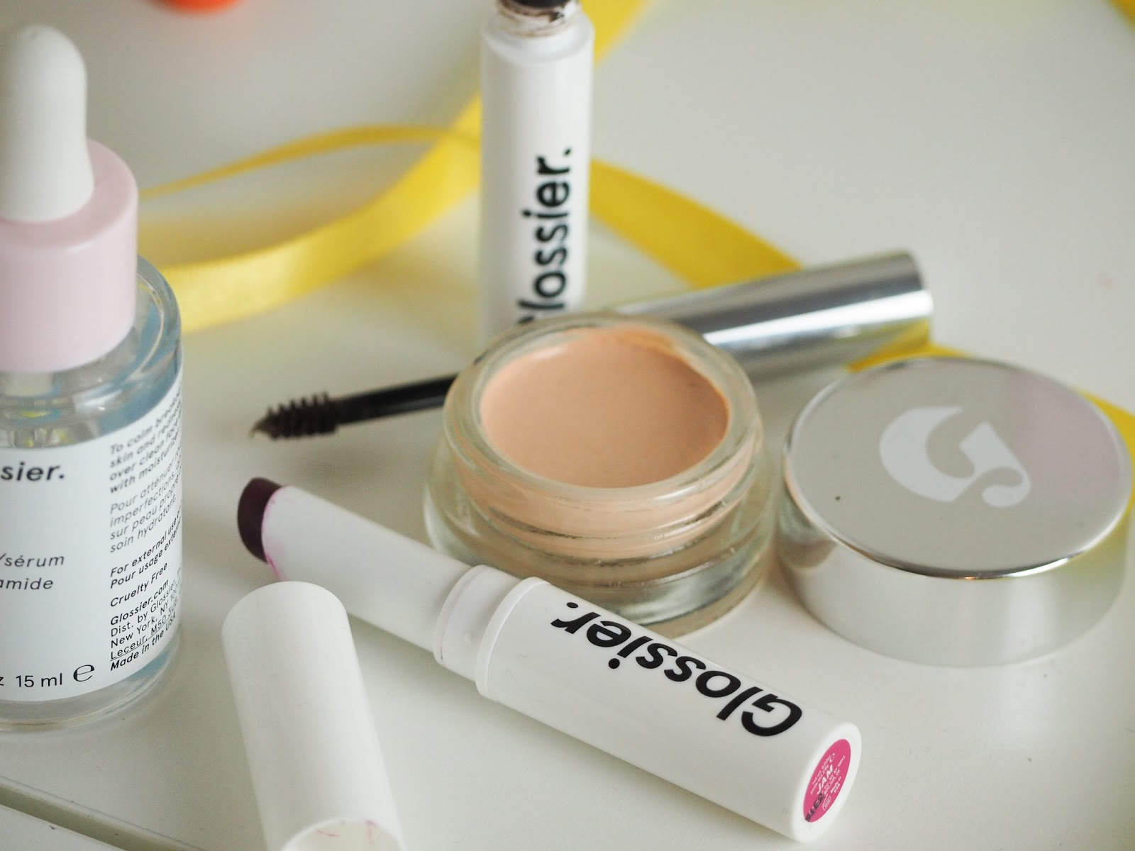 Glossier: A Second Chance (Phase 2 + Super Pure Review)