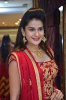 Jenny Honey in Stunning Dark Red Anarkali Dress at Splurge   Divalicious curtain raiser ~ Exclusive Celebrities Galleries 086.JPG