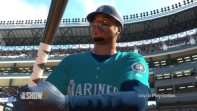 MLB The Show 18 Gameplay