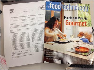 Food technology magazine