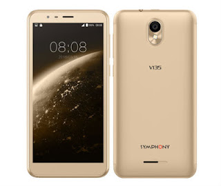 Symphony v135 firmware 100% tested without password