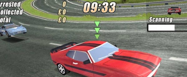 London Racer World Challenge game download