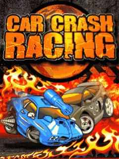 Car Crash Racing 240x400 Touchscreen Java Games Free Download For