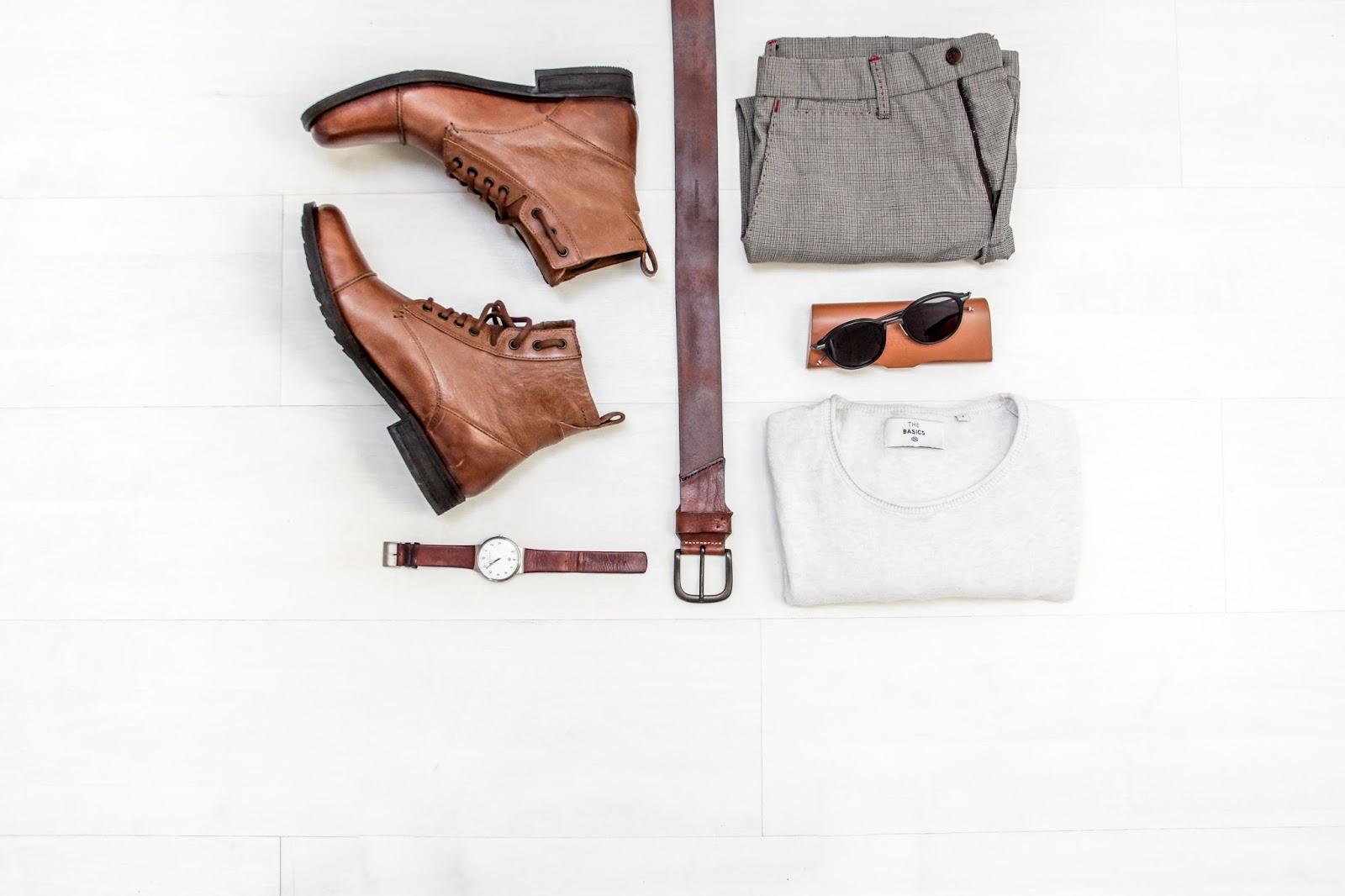 Tips Dan Cara Tampil Stylish Mengunakan Celana Chino Pria Panjang Krem Polos Memang Tidak Membutuhkan Waktu Lebih Bahkan Ekstra Untuk Menyesuaikan Style Berpakaiannya Namun Ada Kalanya Pun