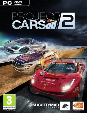Project CARS 2 (PC) Completo Em Português-BR via Torrent