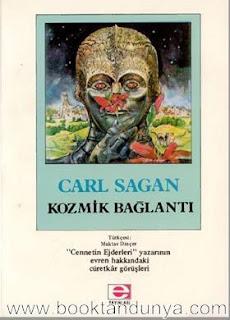 Carl Sagan - Kozmik Bağlantı