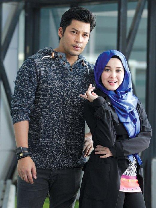 Kamal Adli, Emma Maembong